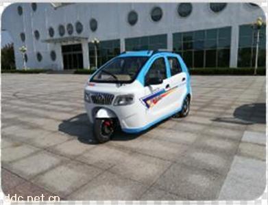 偏三轮摩托车_时风电动三轮车价格_图片_视频_评论_评测_中国电动车网