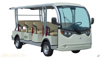 11座电动观光车电动游览车景区用