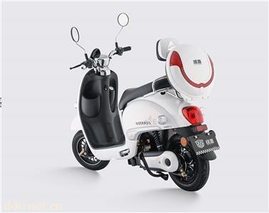 绿源-欧果2代电动车