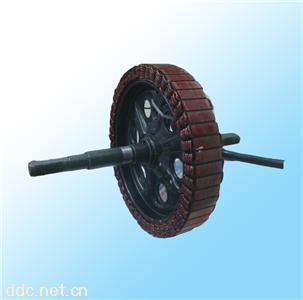 二轮车电机焊接实物JDTQ-2