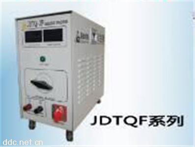 嘉迪电机焊接机-JDTQF系列