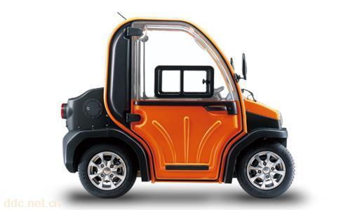 大阳电动汽车CHOK-C1