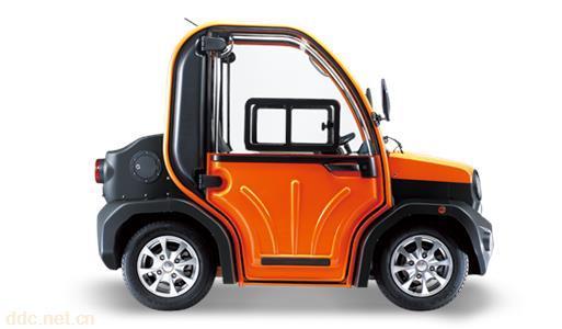 大阳电动汽车CHOK-C2