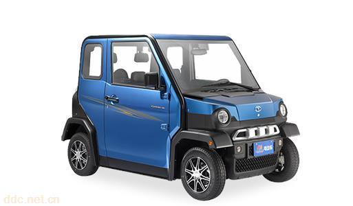 大阳电动汽车CHOK-S系