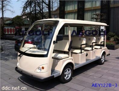 11座电动观光车AEY122-3