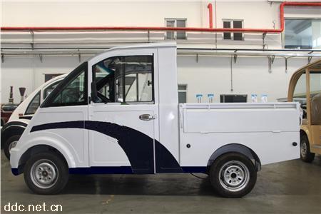 電動貨車-承重、載客、觀光